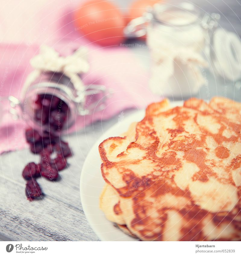 Sunday morning Food Dough Baked goods Dessert Candy Pancake Nutrition Breakfast Luxury Wellness Well-being Vacation & Travel Living or residing Flat (apartment)