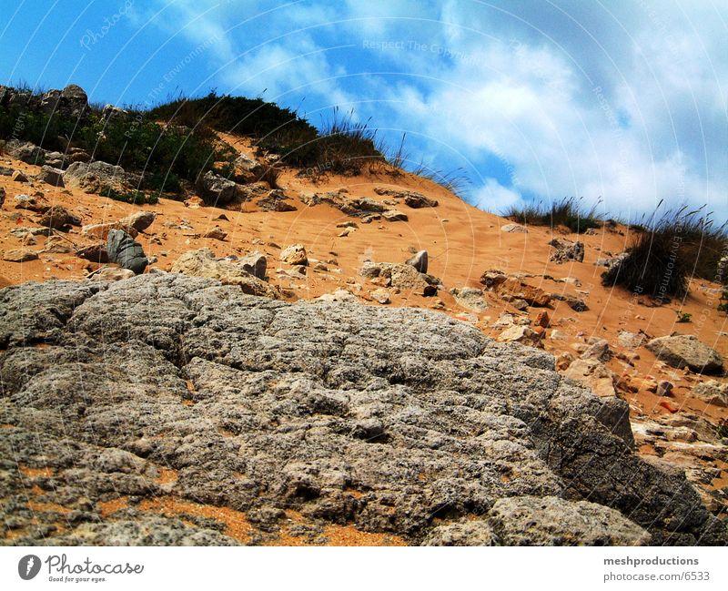 dune dunas Nature Dune
