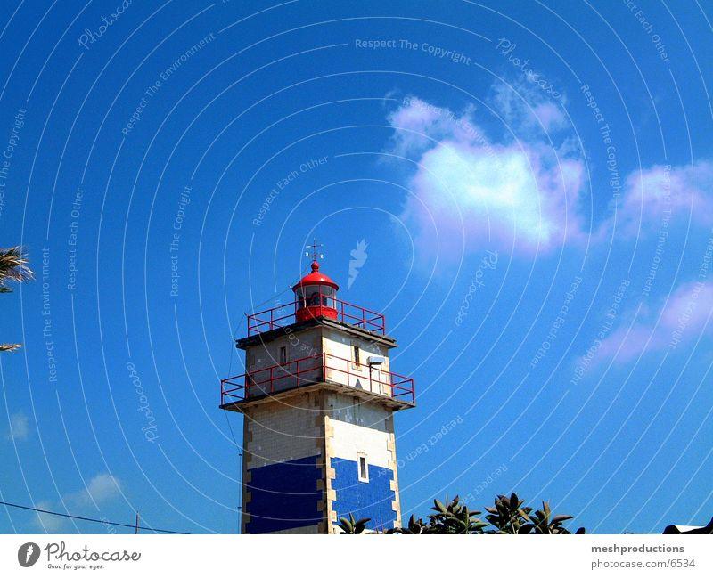 farol Light Architecture sea