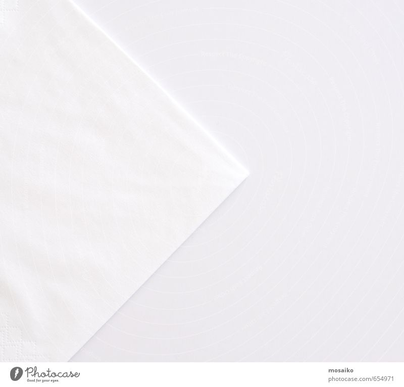 paper napkin Food Eating Breakfast Lunch To have a coffee Dinner Buffet Brunch Banquet Business lunch Picnic Lifestyle Style Design Restaurant Club Disco Bar