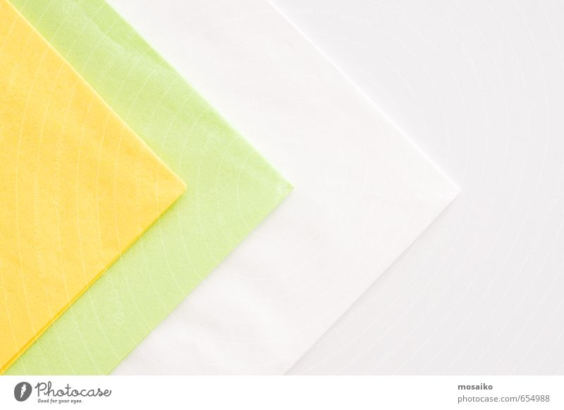 paper napkins Food Eating Breakfast Lunch To have a coffee Dinner Buffet Brunch Banquet Business lunch Picnic Lifestyle Style Design Restaurant Club Disco Bar