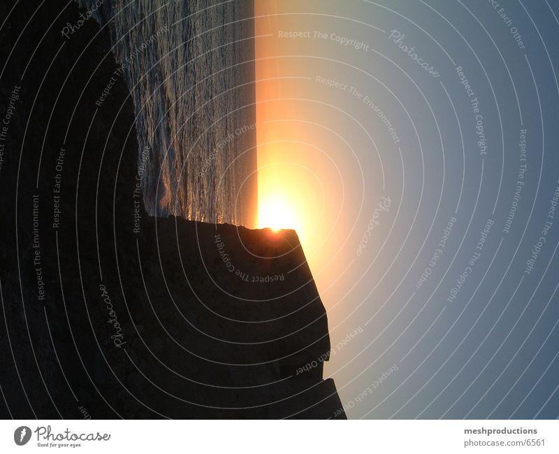 Por do sol Sunset Cascais Guincho