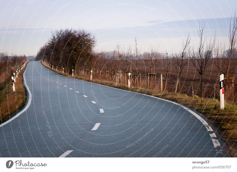 curvature of a curve Traffic infrastructure Road traffic Street Country road county road Brown Gray Black Roadside Pavement Street boundary Asphalt