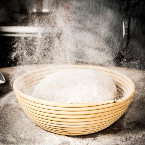 Gray Healthy Brown Cooking & Baking To fall Delicious Craft (trade) Bread Tradition Bowl Ease Dough Basket Flour Raw Handcrafts
