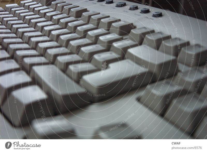 keyboard Electrical equipment Technology Keyboard
