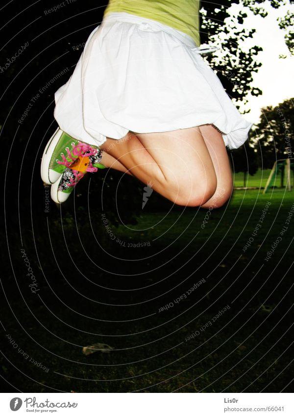 Tree Joy Dark Meadow Footwear Legs Feasts & Celebrations Happiness Thunder and lightning Chucks Sneakers Hop