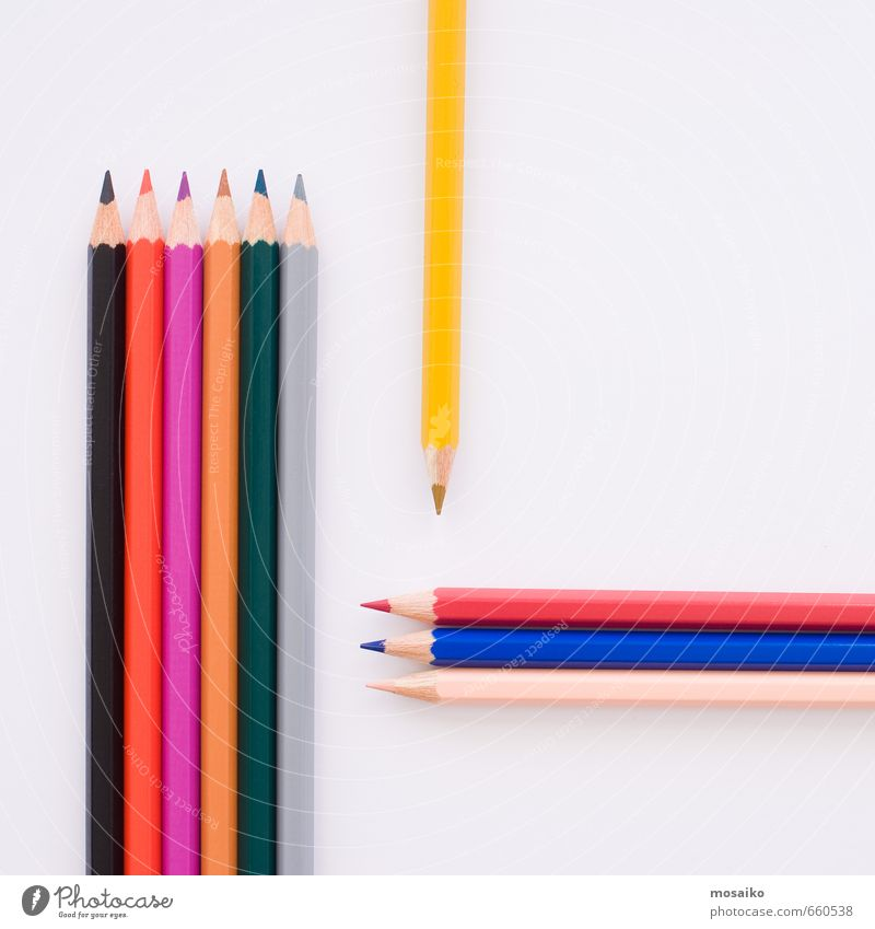 pencils Education Science & Research Adult Education Kindergarten Child School Study School building Student Teacher Professional training Academic studies