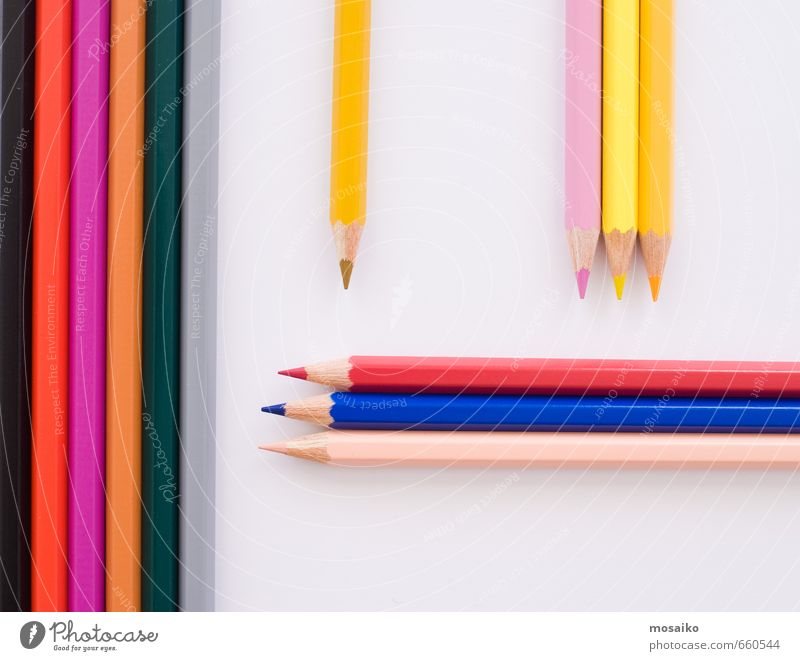 pencils Child To talk Art School Work and employment Business Contentment Success Communicate Study Idea School building Education Painting and drawing (object)