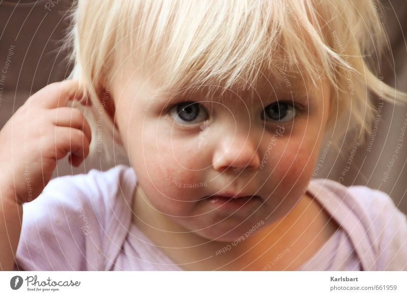 Lotte Löckchen Parenting Education Kindergarten Child Study Human being Feminine Toddler Girl Brothers and sisters Family & Relations Infancy Head 1 1 - 3 years
