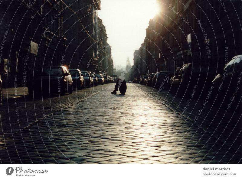 louise Photographic technology Street Car Sun