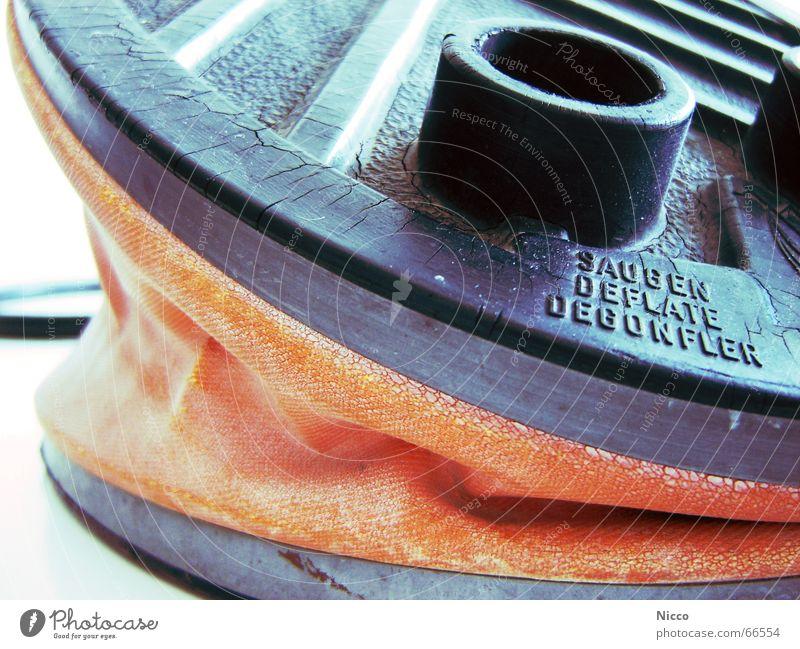 Suction. Suck Air Blow Air mattress Rubber Precarious Pump bladder beam Pressure Wind Old
