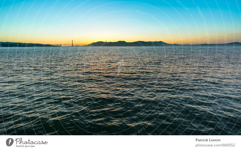 Golden Gate Wellness Life Well-being Contentment Senses Relaxation Vacation & Travel Tourism Trip Adventure Far-off places Freedom Sightseeing Summer