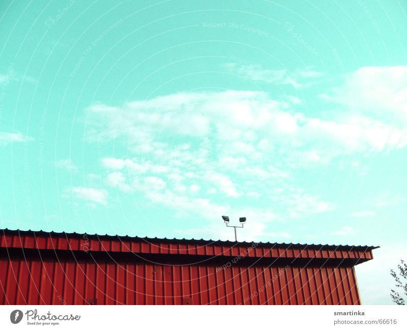 Flat (apartment) Gloomy Roof Lantern Balkans Covered market