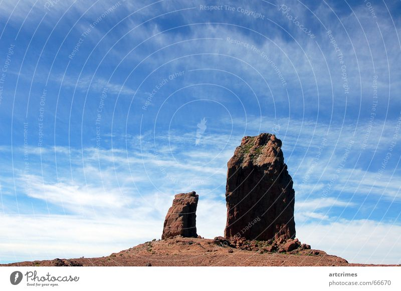 Sky Vacation & Travel Clouds Mountain Stone Sand Landscape Trip Might Dry Consistent Gigantic Short exposure