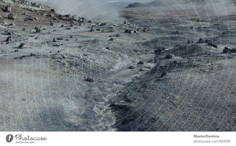 Loneliness Gray Stone Landscape Moody Universe Moon Planet Area Sparse Trabbi Gravel Astronautics Volcanic crater Lunar landscape Moon landing