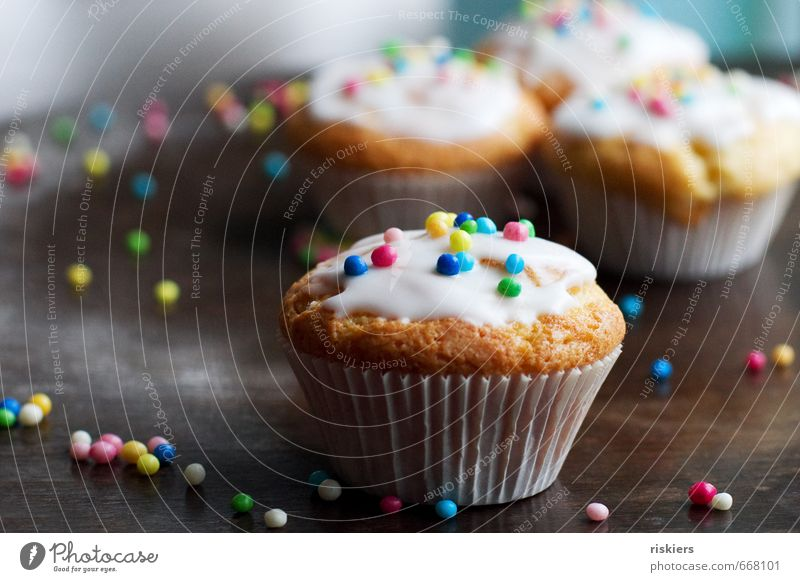 Beautiful Feasts & Celebrations Food Party Birthday Delicious Cake Dessert Muffin