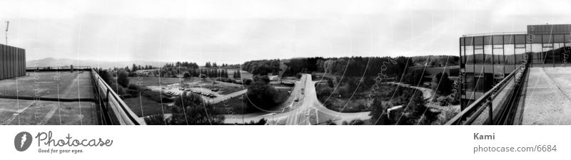 Street Large Panorama (Format)