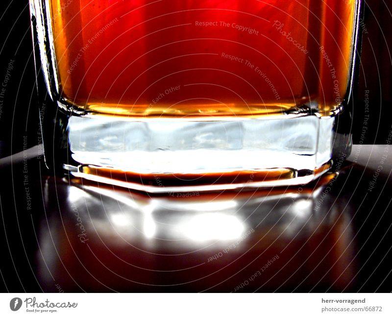 Red Cold Glass Beverage Delicious Refreshment Cola