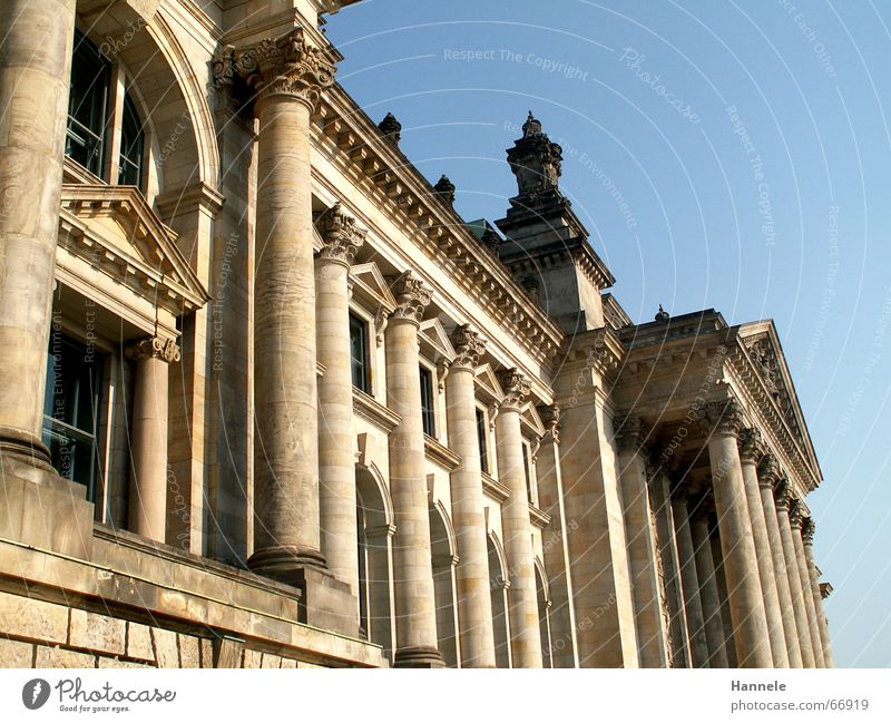 Berlin Building Art Germany Stand Government Tourist Attraction Peoples Reichstag Domed roof Parties Politician Christian Democratic Union SPD Minister
