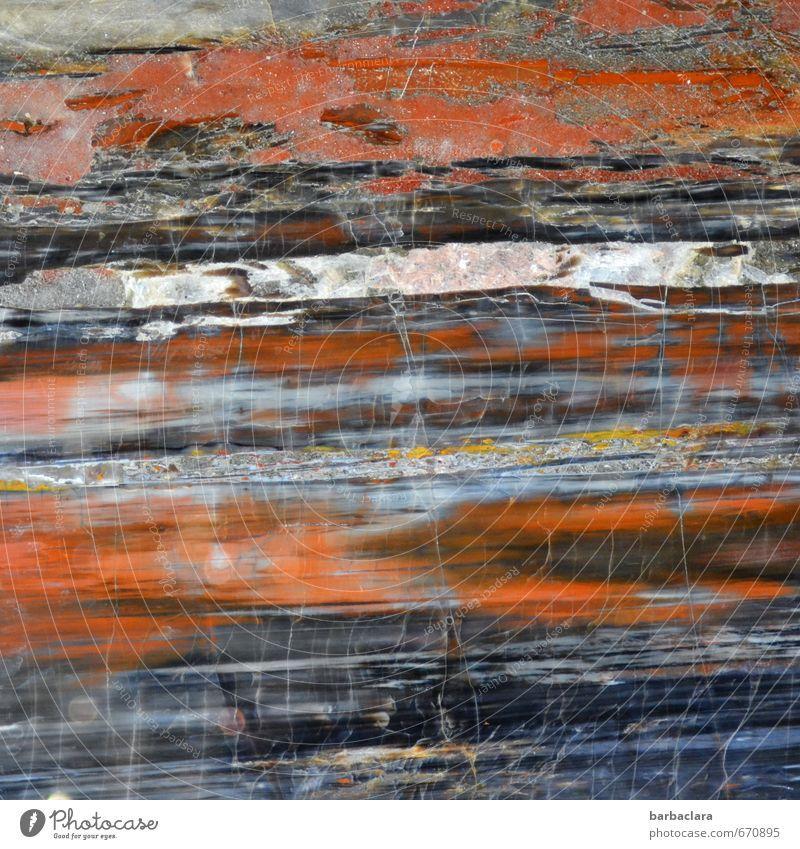 Nature Colour Movement Stone Line Art Earth Wild Authentic Stripe Elements Uniqueness Firm Bizarre Precious stone