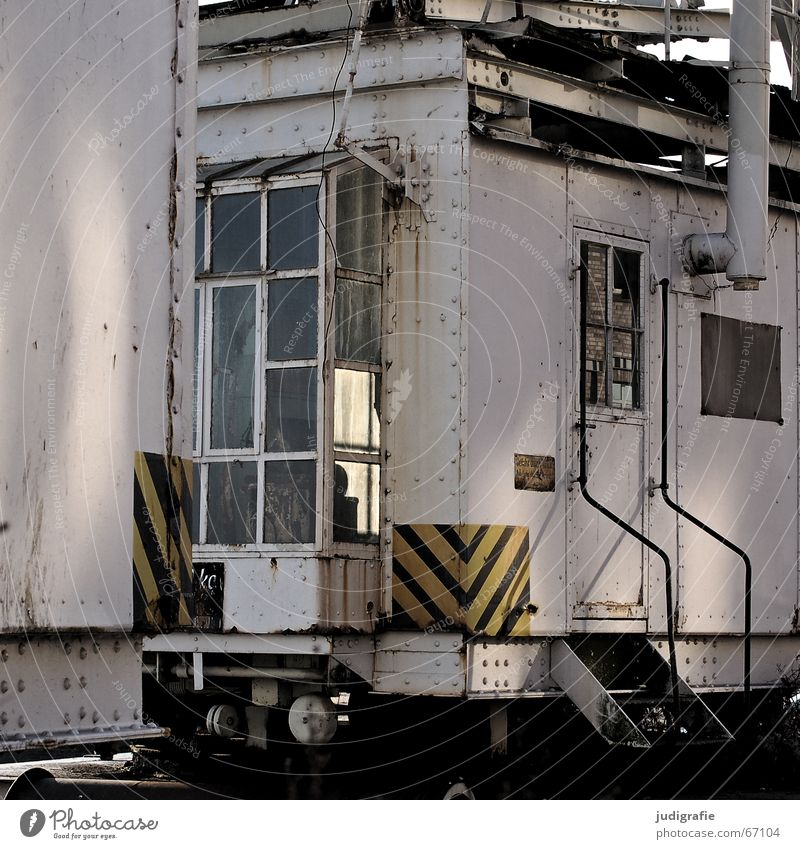 Old Window Line Door Glass Signs and labeling Stairs Harbour Handrail Rust Decline Transparent Crane Window pane Rod