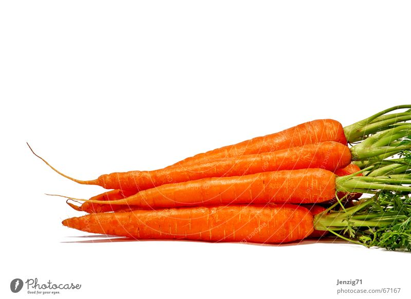 Green Nutrition Garden Orange Healthy Cooking & Baking Vegetable Ecological Meal Carrot Root Vitamin A