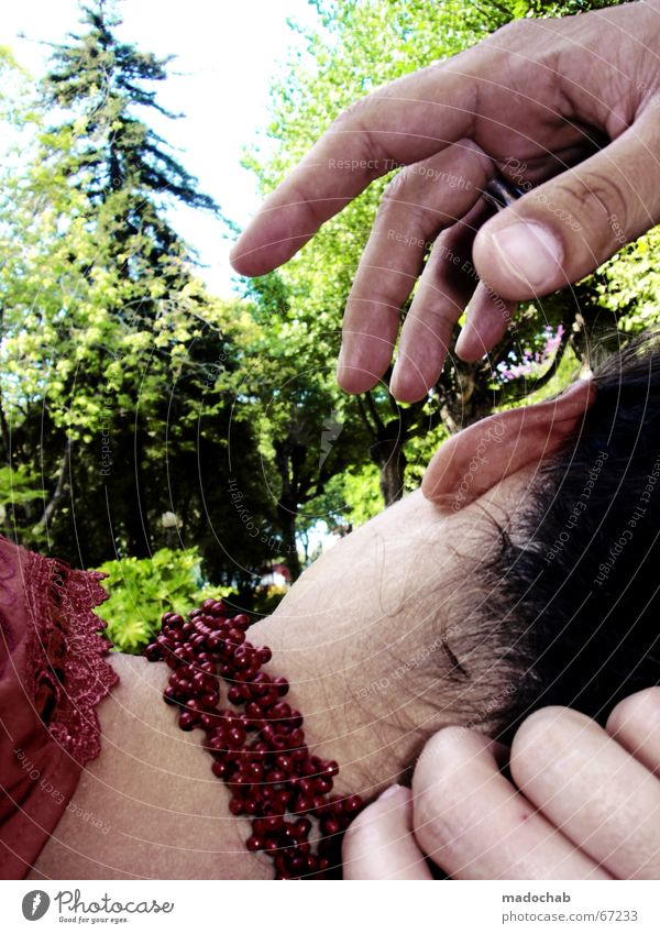 Woman Human being Nature Hand Relaxation Couple Fingers Sleep Romance End Trust Anger To enjoy Well-being Chain Disgust