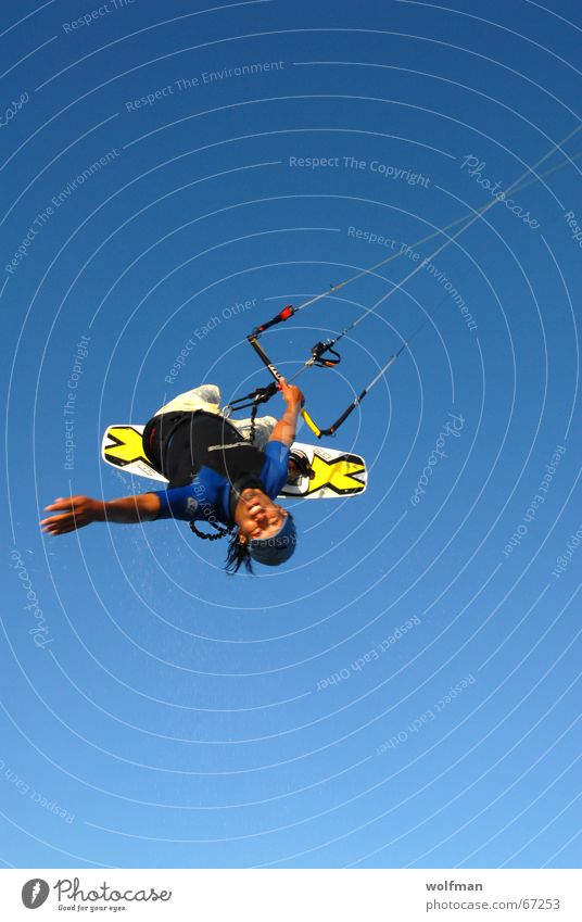 Sky Ocean Beach Sports Jump Wind Tall Surfing Dragon Extreme Kiting Hawaii Funsport Surfboard Extreme sports