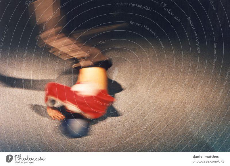 break through Speed Sports Breakdance Dance Movement