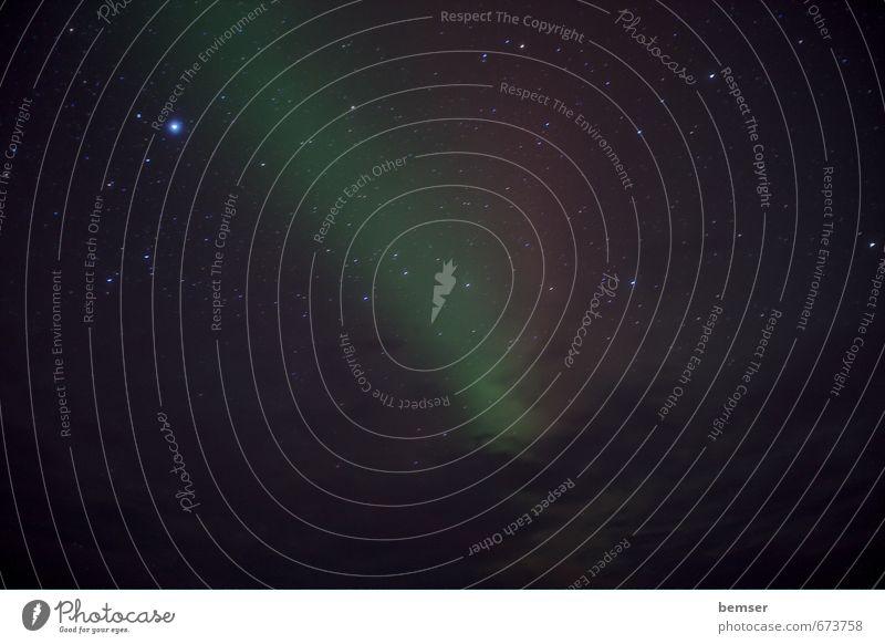 Trip Academic studies Eternity Science & Research Expedition Winter vacation Astronautics Aurora Borealis