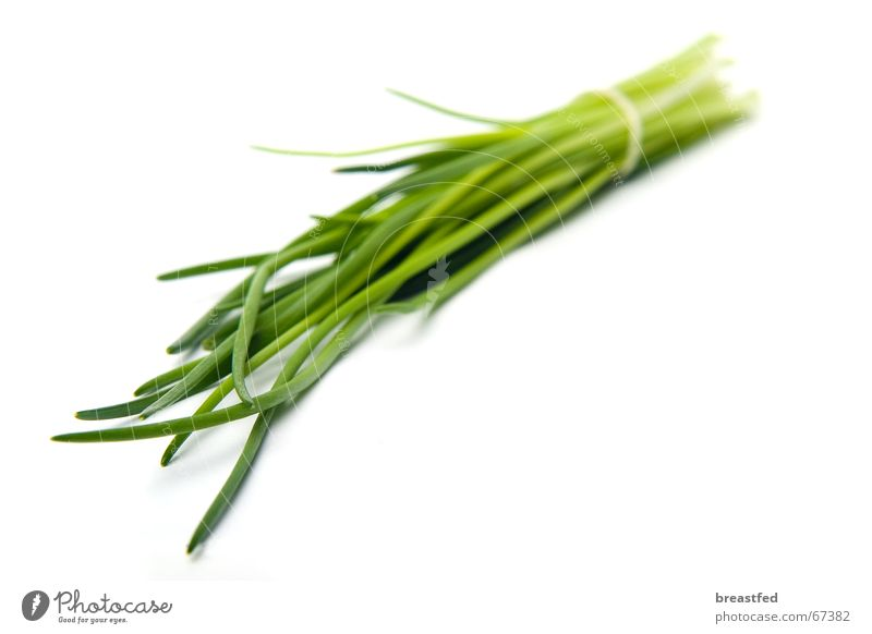 Green Nutrition Herbs and spices Cooking & Baking Kitchen Vegetable Delicious Midday Chives Leek