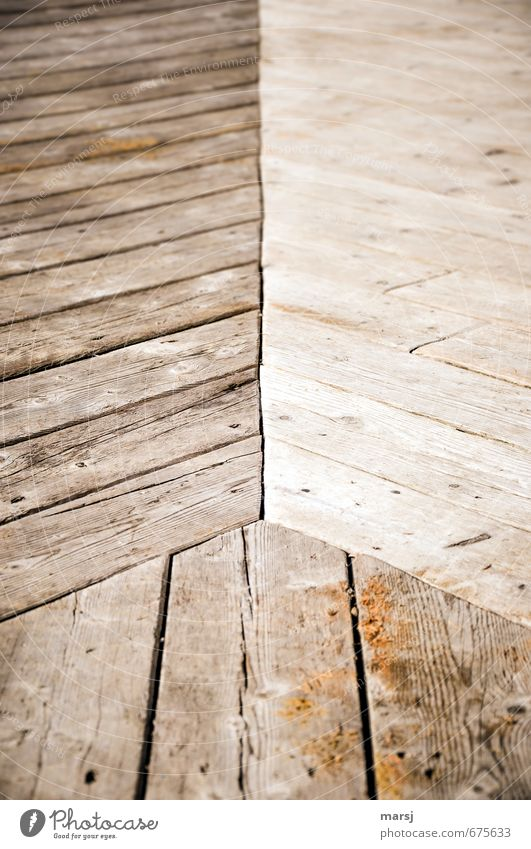 Old Style Wood Natural Line Brown Together Dirty Arrangement Simple Creativity Stripe Infinity Planning Dry Contact