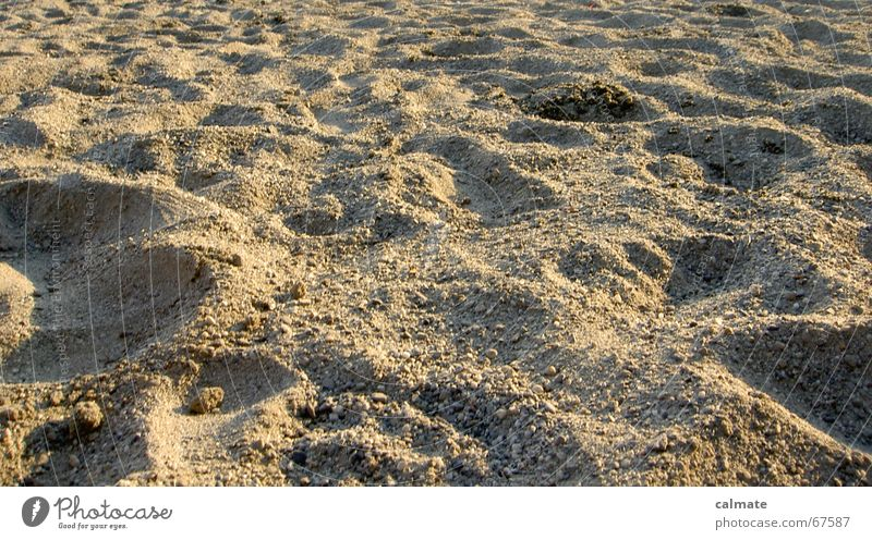 Sand Keyword