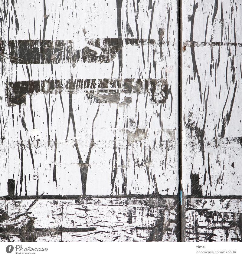 Sadness Art Line Metal Arrangement Crazy Joie de vivre (Vitality) Transience Stripe Change Decline Chaos Stress Steel Fatigue Trashy