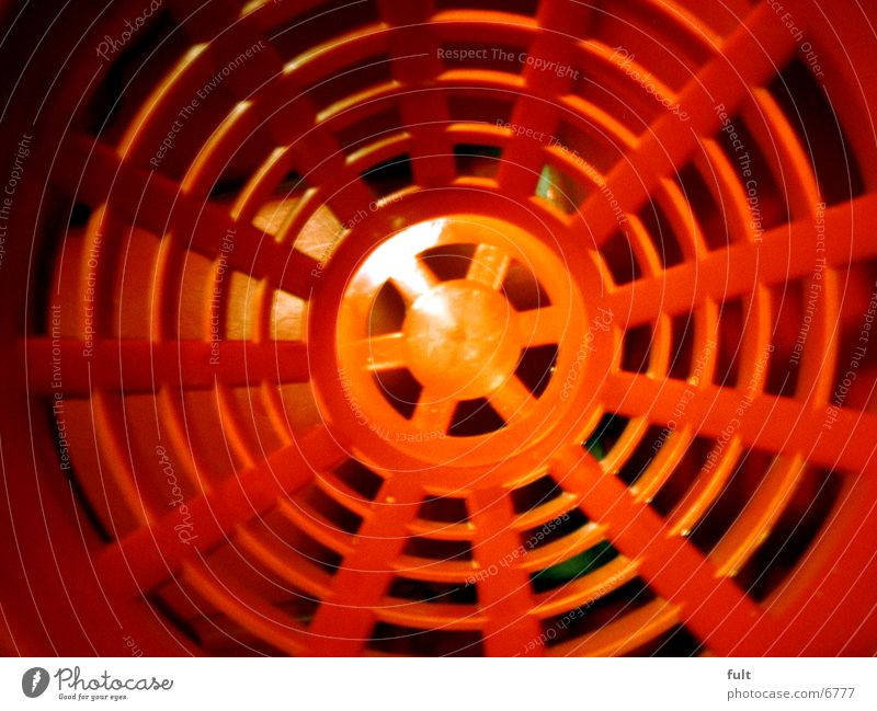RED ## photo quiz Red Light Style Living or residing net shape