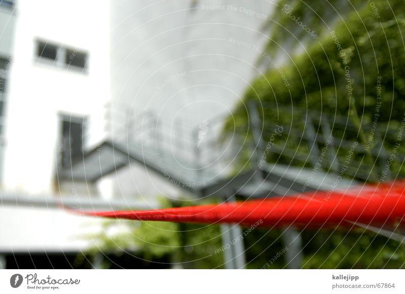 Red Summer Wall (building) Garden Stairs Curve Upward Sewing thread Orientation Sewing Knit Handbook