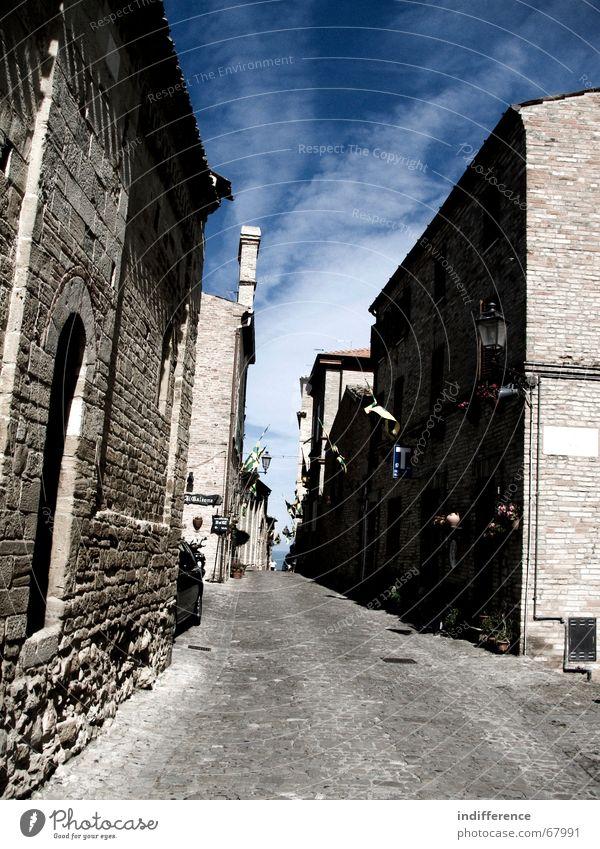 Sky Italy Marche