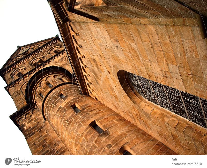 House of worship Church spire Sandstone