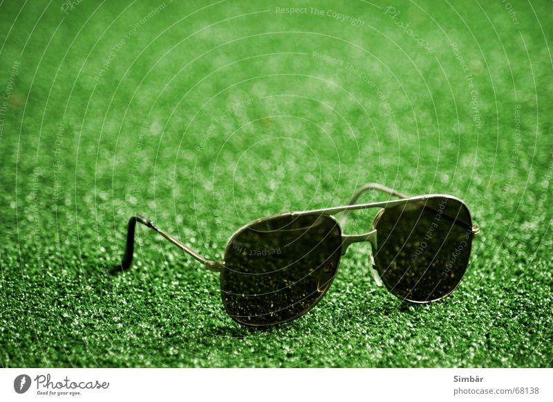 Green Summer Dark Meadow Brown Lawn Eyeglasses Protection Sunglasses Vintage car Placed Rock'n'Roll Fraud