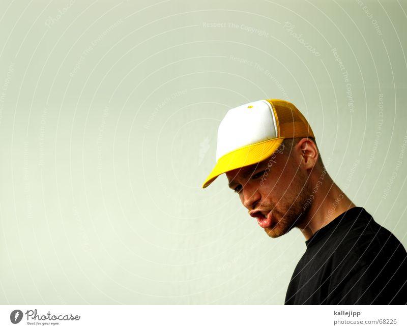 the Martin II Shirt Portrait photograph Baseball cap Kreuzberg Evil Aggravation Power Head Hat intern agressive cravalle aggro berlin brooker stockbroker