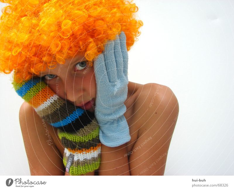 Hand Beautiful White Blue Calm Eyes Loneliness Yellow Playing Hair and hairstyles Lanes & trails Mouth Orange Bird Fear Arm