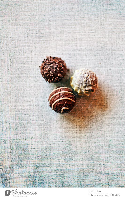chocolates Food Nutrition Contentment Diet To enjoy Esthetic Delicious Vice Lust Self Control Debauchery Senses Chocolate Confectionary Round Sphere Candy Gift