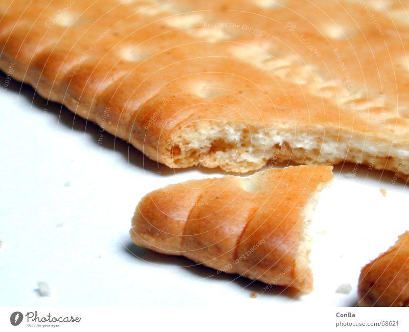 Nutrition Food Near Broken Delicious To enjoy Broken Cookie Butter cookie