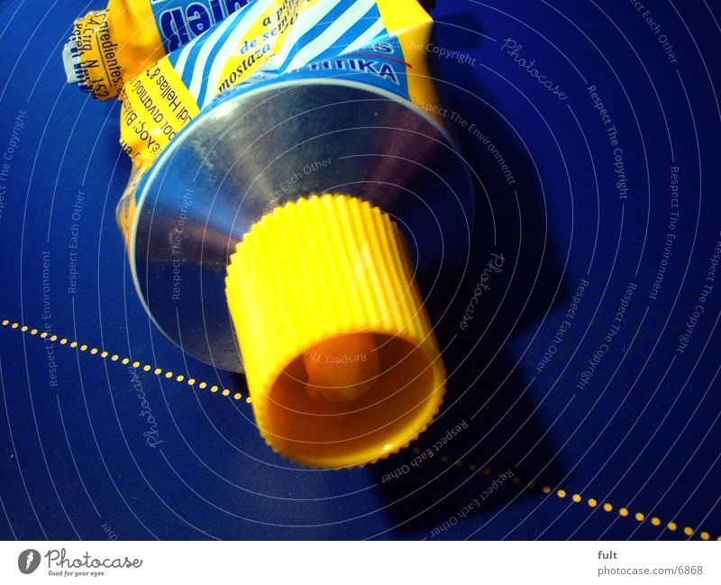 My mustard Yellow London Underground Blue Mustard