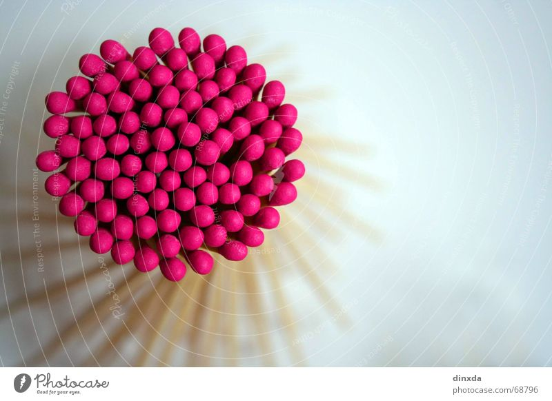 Wood Pink Blaze Spiral Ignite Rousing