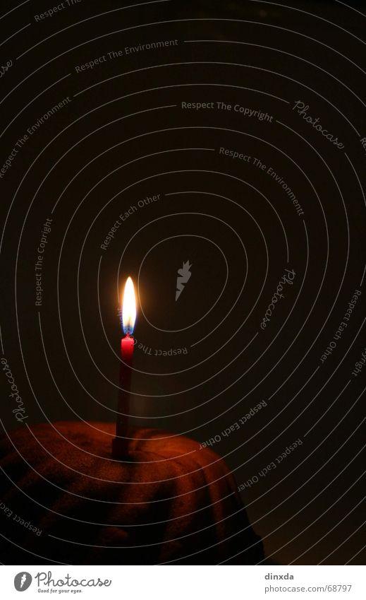 Dark Warmth Blaze Birthday Candle Desire Cake Flame Gateau Birthday cake