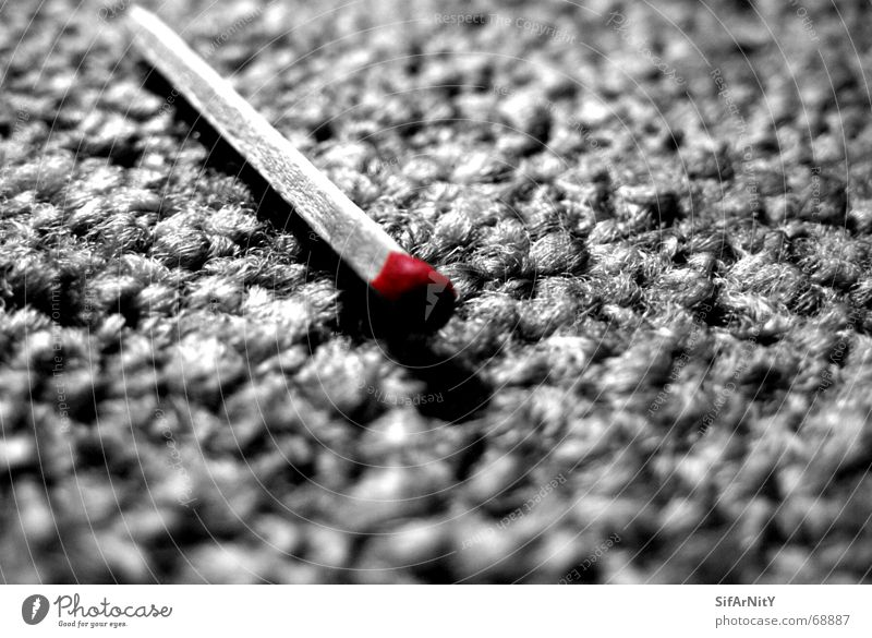 Colour Fear Blaze Dangerous Threat Flame Doomed Carpet Match Recklessness Monochrome Cigar Mono