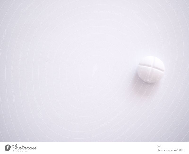 pill Health care White Things Pill