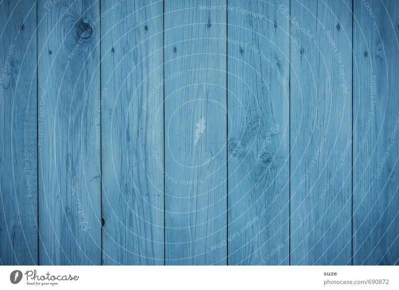 Blue Colour Cold Wall (building) Wall (barrier) Wood Line Background picture Facade Gloomy Authentic Simple Stripe Dry Fence Graphic