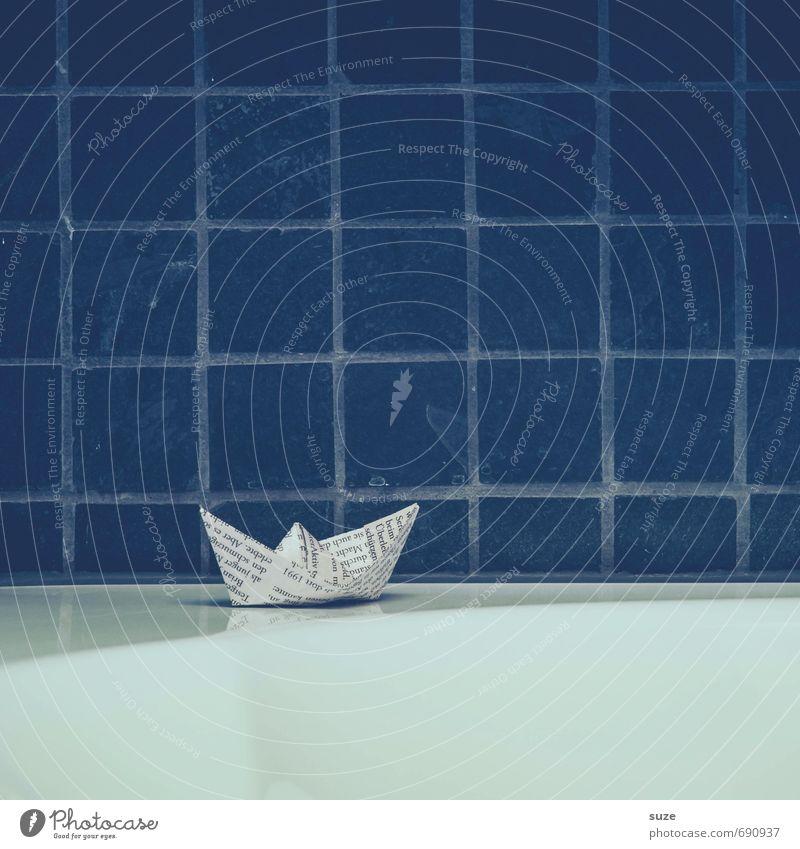Ahoy Brause Design Joy Swimming & Bathing Leisure and hobbies Playing Handicraft Vacation & Travel Cruise Bathtub Bathroom Infancy Navigation Fishing boat